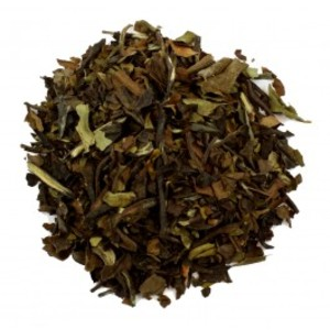 Vanilla White Tea from Nature's Tea Leaf