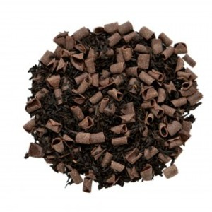 Chocolate Midnight Black Tea from Nature&#x27;s Tea Leaf