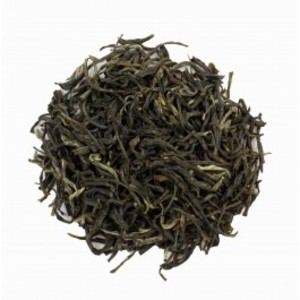 Lotus Nut Green Tea from Nature's Tea Leaf