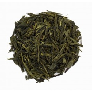Vanilla Green Tea from Nature's Tea Leaf