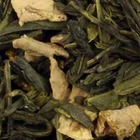 Bergamot Green Tea from Nature's Tea Leaf