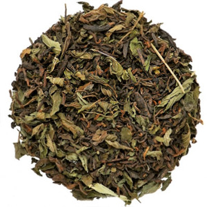 Mint Pu-erh from Nature&#x27;s Tea Leaf
