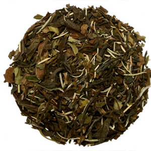 Rosemary White Tea from Nature's Tea Leaf