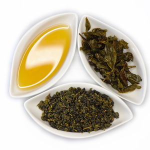 Four Season Oolong from Beautiful Taiwan Tea