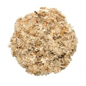 Organic Slippery Elm from Nature's Tea Leaf