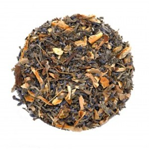 Citrus Lavender Sage from Nature's Tea Leaf