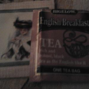 English Breakfast Tea by Bigelow from Bigelow