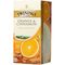 Black Tea flavoured with Orange &amp; Cinnamon from Twinings