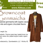 Browncoat Genmaicha from 52teas