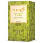 Lemongrass &amp; Ginger from Pukka