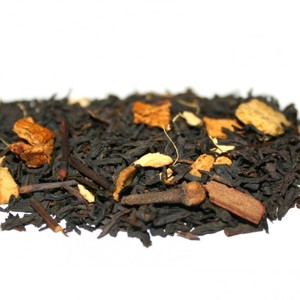 Fireside Spice from Della Terra Teas
