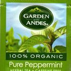 Pure Peppermint from Garden of the Andes