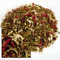 Candy Cane Organic Rooibos Herbal Tisane from Simpson &amp; Vail
