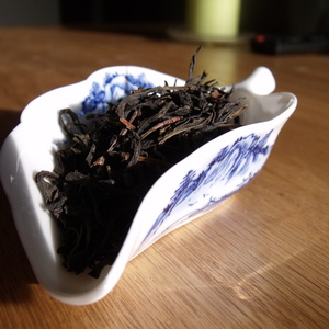 Red Leaf Phoenix Mountain Dancong from Verdant Tea