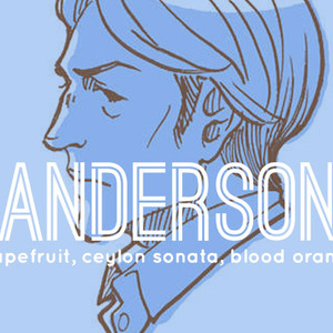 Anderson from Custom-Adagio Teas