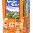 Lemon Verbena from Garden of the Andes
