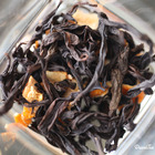 Gold Phoenix with Orange Peels, Flowery Orange Pekoe from DuvalTea