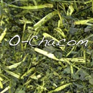 Organic Sencha 7132 from O-Cha.com