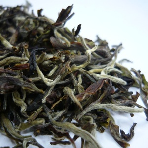 JUNGPANA CLONAL THUNDER from DARJEELING TEA LOVERS