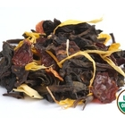 Organic Peach Oolong from Red Stick Spice