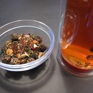 Nutty Weight Loss Blend from Teavana