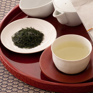 Competition Grade Sencha Pinnacle from Hibiki-an