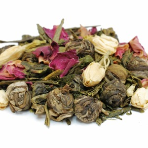 Now & Forever - Wedding Tea from Art of Tea