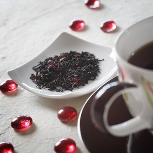 Ripe Raspberry from Kally Tea