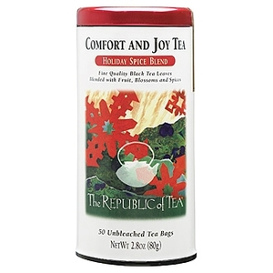 Comfort and Joy from The Republic of Tea