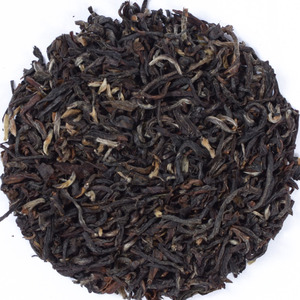 Darjeeling Castleton, Muscat Second Flush 2012 Black Tea  By Golden Tips Teas from Golden Tips Teas