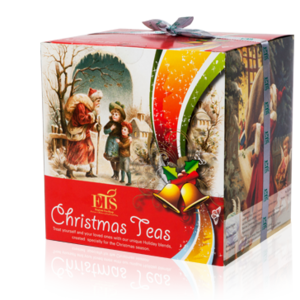 Holiday Blend from English Tea Shop