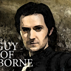 Guy of Gisborne from Custom-Adagio Teas