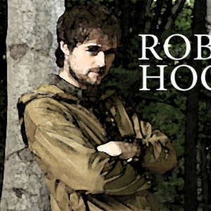Robin Hood from Custom-Adagio Teas