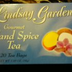 Gourmet Island Spice Tea from Lindsay Gardens