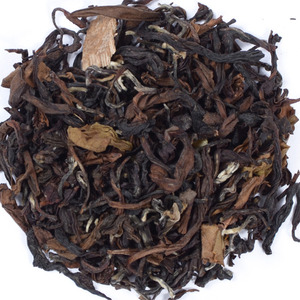 Darjeeling Arya Ruby,second Flush 2011 Black  organic Teas By Golden Tips Teas from Golden Tips Teas