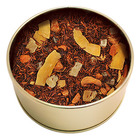 Rooibos Gingersnap Cookie from Steeped and Infused