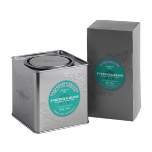 Darjeeling Broken Orange Pekoe from Fortnum &amp; Mason