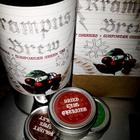 Krampus Brew from Handmade Tea