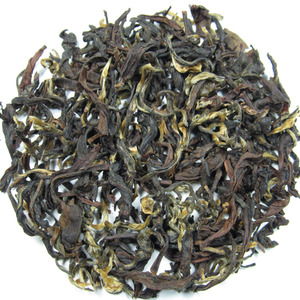 Darjeeling Gopaldhara Wonder Autumn Flush 2012 Black tea By Golden Tips Teas from Golden Tips Teas