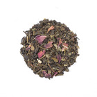 Rose herb Green Tea By Golden Tips Teas from Golden Tips Teas