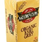Earl Grey from Natures Cuppa Organics