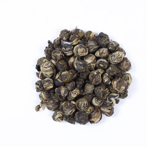 Jasmine Pear Harbour By Golden Tips Teas from Golden Tips Teas