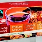 Rooibos Mix from Max Havelaar Fair Trade