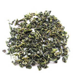 Premium Loose Leaf Tunlu Green Tea from Vicony Teas