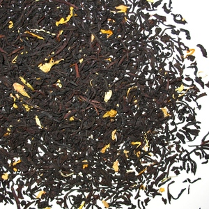 Vanilla Cream from Green Hill Tea