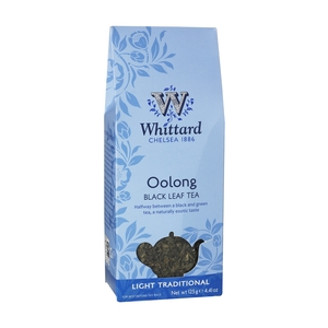 Oolong from Whittard of Chelsea