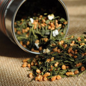 Genmaicha from DuvalTea