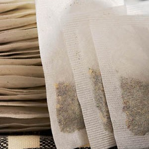 Spearmint leaf, tea bags from Monterey Bay Spice Company