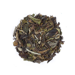 Silver Tips White Tea By Golden Tips Teas from Golden Tips Teas