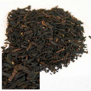 China Black (Yunnan) Tea from Simpson & Vail